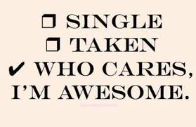 pros of being single